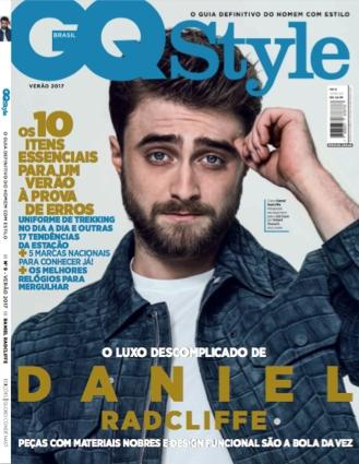 Daniel Radcliffe GQ